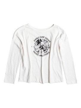 Gipsy Sunrise - Long Sleeve T-Shirt for Girls 8-16  ERGZT03228