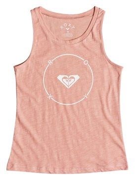 There Is Life - Vest Top for Girls 8-16  ERGZT03261