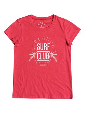 Endless Music Coconut Surf Club - T-Shirt for Girls 8-16  ERGZT03274
