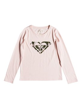 Gradual Awakening - Long Sleeve T-Shirt for Girls 8-16  ERGZT03326