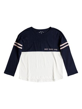 Sun One - Long Sleeve T-Shirt for Girls 8-16  ERGZT03337