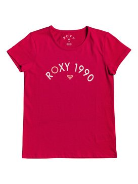 Roses In The Rain - T-Shirt for Girls 8-16  ERGZT03390