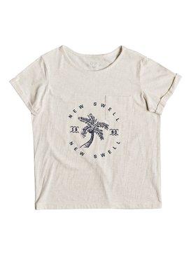 Flashes Of Light B - T-Shirt for Girls 8-16  ERGZT03394
