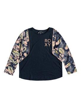 Olas Del Mar - Long Sleeve T-Shirt for Girls 8-16  ERGZT03410