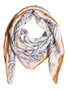 Power Desire - Square Scarf  ERJAA03226