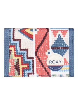 Small Beach - Hook & Loop Wallet for Women  ERJAA03307