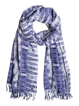 Sing To Wear - Fringed Scarf  ERJAA03329