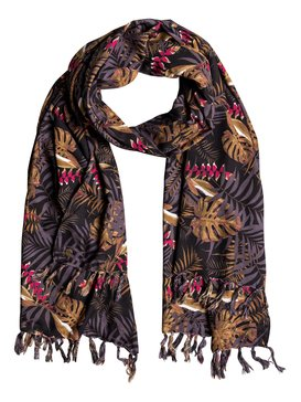 Sing To Wear - Fringed Scarf for Women  ERJAA03329