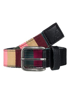 Pineapple Tea - Stripe Mexican Belt for Women  ERJAA03340