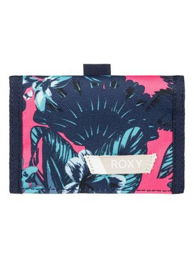 Beach Glass - Tri-Fold Wallet for Women  ERJAA03388