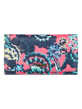 My Long Eyes - Tri-Fold Wallet  ERJAA03389