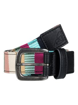 Pineapple Tea - Striped Mexican Belt  ERJAA03396