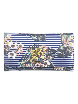 My Long Eyes - Tri-Fold Wallet for Women  ERJAA03478