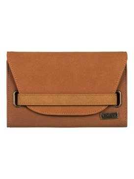 Chai Latte - Tri-Fold Wallet for Women  ERJAA03482