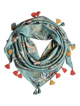 Take A Ride - Tassel Scarf for Women  ERJAA03492