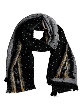 Heaven Of Curiosity - Blanket Scarf  ERJAA03493
