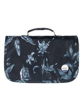 Waveform - Travel Wash Bag  ERJBL03100