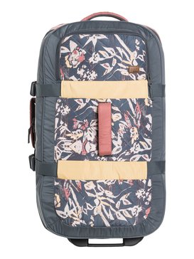 In The Clouds 87L - Large Wheeled Suitcase  ERJBL03127