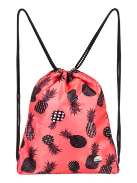 Light As A Feather - Drawstring Backpack  ERJBP03394