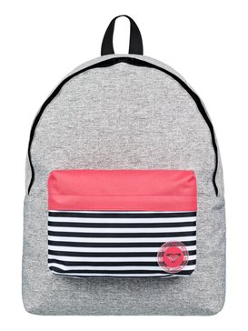 Sugar Baby Colorblock - Small Backpack  ERJBP03636