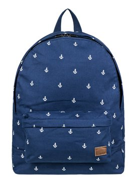 Sugar Baby Canvas - Small Backpack  ERJBP03640