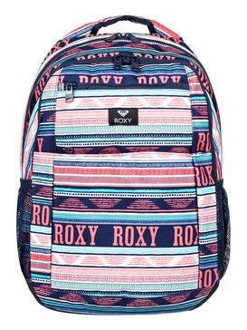 Here You Are 23.5L - Medium Backpack - Mittelgroßer Rucksack - Frauen Roxy rdi2w