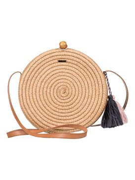 Find True Love - Small Straw Handbag  ERJBP03772