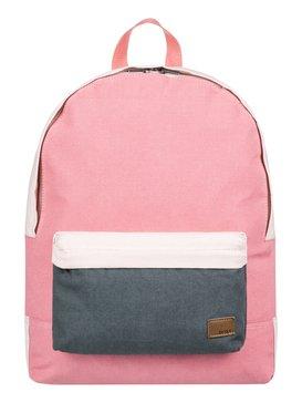 Sugar Baby Canvas 16L - Small Backpack  ERJBP03831