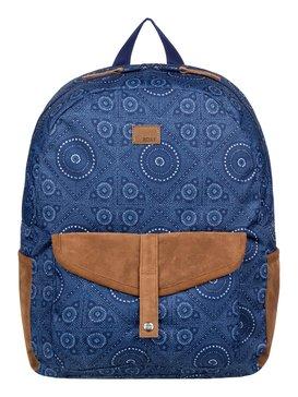 Carribean 18L - Medium Backpack  ERJBP03839