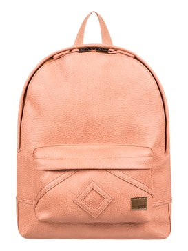 560ba4169262 Wild Air 10L - Small Faux Leather Backpack ERJBP03849