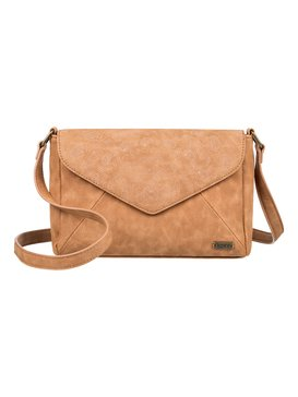 Sunset Road - Small Faux Leather Handbag  ERJBP03869