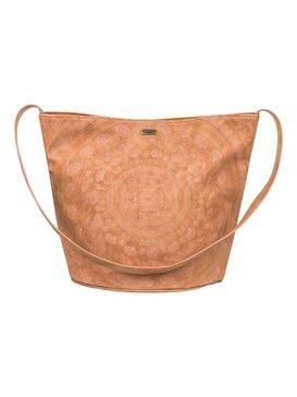 Desert Bloom - Faux Leather Handbag  ERJBP03871