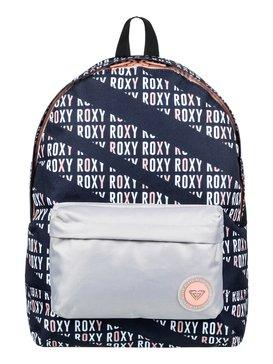 Sugar Baby Silver 16L - Small Backpack  ERJBP03883