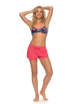 "Festival Bazar 2"" - Board Shorts for Women  ERJBS03090"