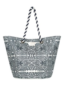 Sunseeker - Straw Beach Bag  ERJBT03084