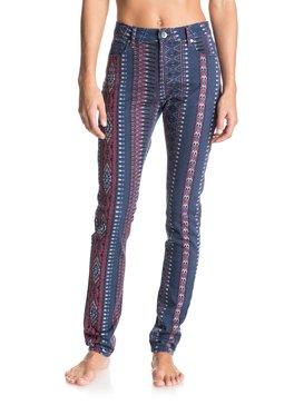 Suntrippers Printed - Skinny Fit Jeans  ERJDP03112