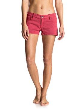 Andalousia - Denim Shorts  ERJDS03114