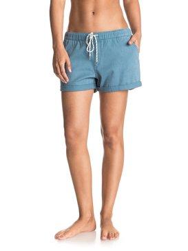 Easy Beachy - Denim Shorts  ERJDS03122