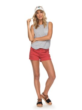 Seatripper - Denim Shorts  ERJDS03155