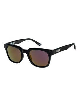 Roxy Sonnenbrille »Rita«, bunt, black/flash pink