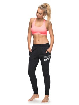 Sticked With Me - Slim Fit Joggers for Women  ERJFB03126