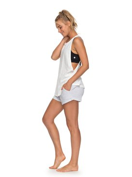 Wishes You - Sweat Shorts for Women  ERJFB03158