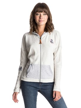 LA Calling Four Waves - Zip-Up Hoodie  ERJFT03278
