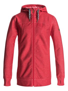 Frost - Zip-Up Hoodie for Women  ERJFT03555
