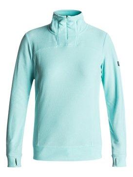 Drifted - Polartec® Half-Zip Mid Layer for Women  ERJFT03558