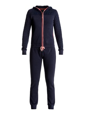 Warm Up - Hooded Jersey One Piece for Women  ERJFT03580