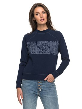 Tidal Nights A - Sweatshirt for Women  ERJFT03636