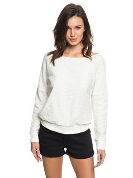 Lost Memory - Tie-Back Long Sleeve Top for Women  ERJFT03691