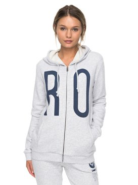 More Summer - Zip-Up Hoodie for Women  ERJFT03723