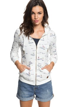 Trippin - Zip-Up Hoodie for Women  ERJFT03724